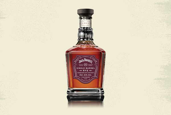 Jack Daniel's – L'accord parfait