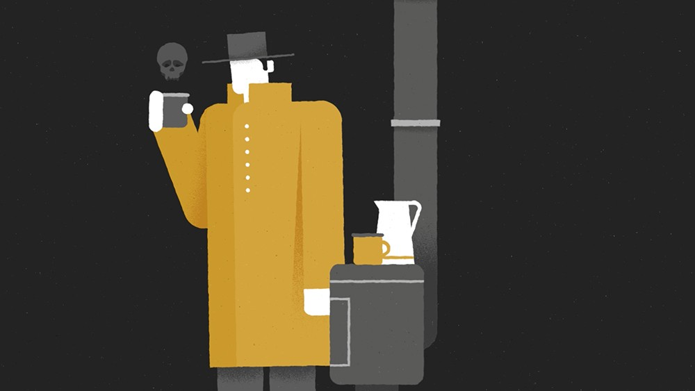 Nespresso Cinema Stories 2017 thumb